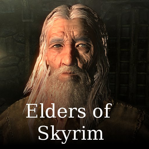 Elders of Skyrim at the Steam Workshop