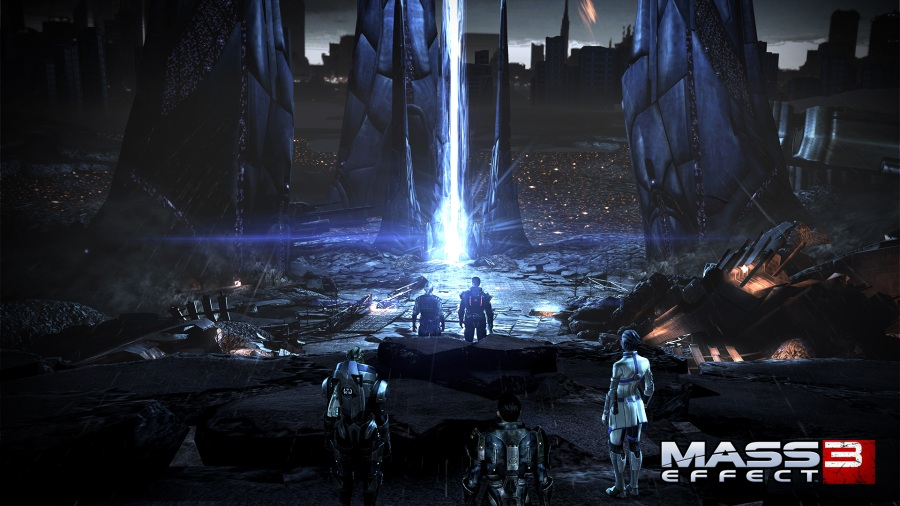 Are gamers entitled to demand that BioWare change the ending of Mass Effect 3?