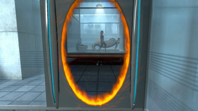 How did a low-budget title like Portal become one of the best ranked games of all time?